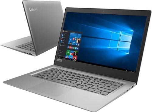 review Lenovo IdeaPad 120s 14IAP