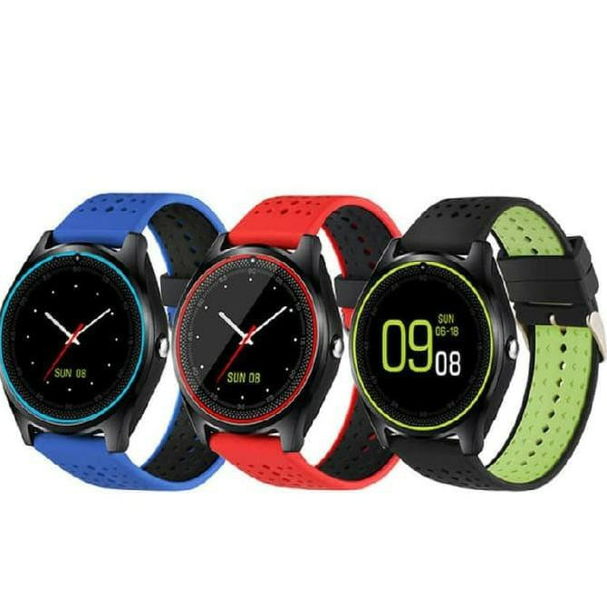 Smartwatch Bluetooth murah