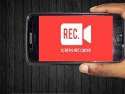screen recorder untuk hp