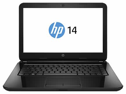 laptop HP core i3