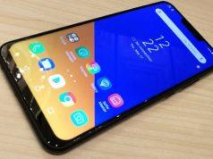 ponsel asus terbaru 2019