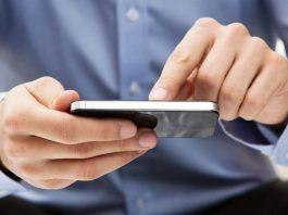 bisnis online modal smartphone