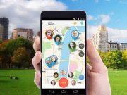 aplikasi pelacak lokasi di android