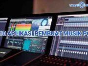 Aplikasi Pembuat Musik PC