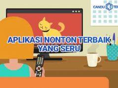 Aplikasi Nonton film
