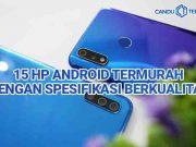 HP Android Termurah Dengan Spesifikasi