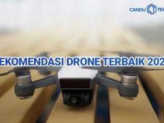 drone terbak