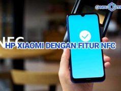 hp xiaomi NFC