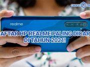 HP Realme