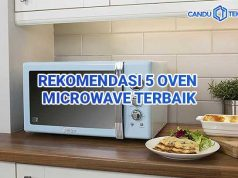 Oven Microwave
