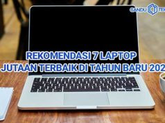 laptop 4 jutaan