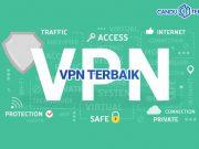 VPN Terbaik