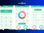 Aplikasi Pengatur Uang