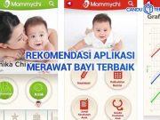 Aplikasi Merawat Bayi